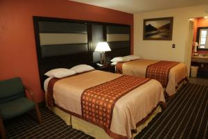 Budget Inn - Washington, Motel  Washington - big - 17
