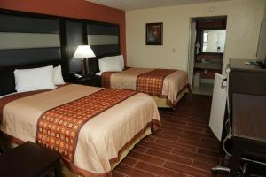 Budget Inn - Washington, Motel  Washington - big - 13