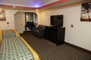 Budget Inn - Washington, Motel  Washington - big - 44