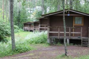 Photo of Huhtiniemi Camping