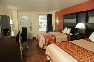 Budget Inn - Washington, Motel  Washington - big - 6