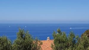 La Suite del Faro, Bed & Breakfast  Scalea - big - 35