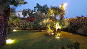 La Suite del Faro, Bed & Breakfast  Scalea - big - 36