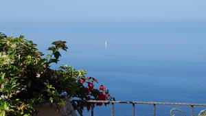 La Suite del Faro, Bed & Breakfast  Scalea - big - 37