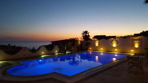 La Suite del Faro, Bed & Breakfast  Scalea - big - 38