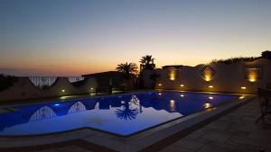 La Suite del Faro, Bed & Breakfast  Scalea - big - 39