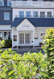 Hotel Pension Nuhnetal - Pensionhotel - Hotels