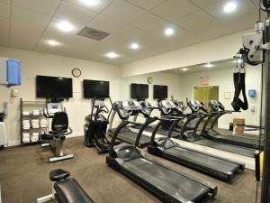 Aparthotel Manhattan Residence.2, Apartmány  New York - big - 10