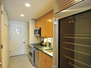 Aparthotel Manhattan Residence.2, Apartmány  New York - big - 7