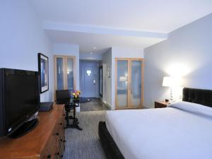 Aparthotel Manhattan Residence.2, Ferienwohnungen  New York - big - 5