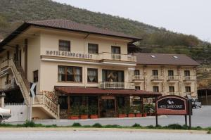 Hotel Grand Chalet