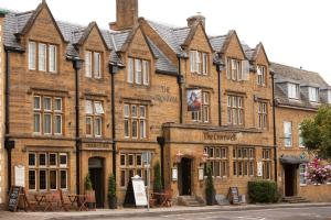 Cromwell Lodge Hotel in Banbury, Oxfordshire, England