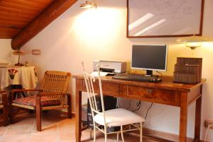 Ostello Beata Solitudo, Bed & Breakfast  Agerola - big - 20