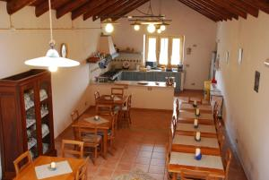 Ostello Beata Solitudo, Bed & Breakfast  Agerola - big - 9