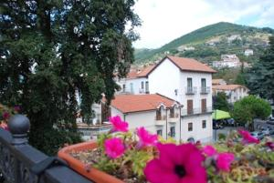 Ostello Beata Solitudo, Bed & Breakfast  Agerola - big - 7