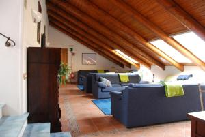 Ostello Beata Solitudo, Bed & Breakfast  Agerola - big - 21