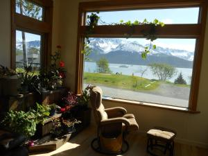 Seward Front Row Bed and Breakfast