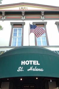 Photo of Hotel St. Helena