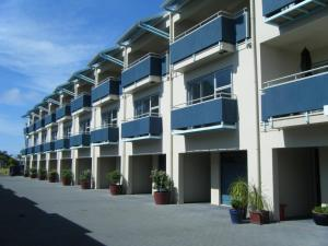 Photo of Marine Reserved Apartments