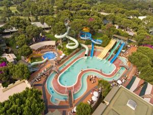Maritim Pine Beach Resort, Resort  Belek - big - 43