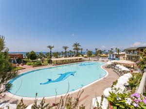 Maritim Pine Beach Resort, Resort  Belek - big - 44