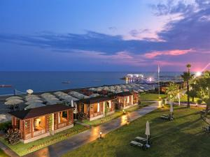 Maritim Pine Beach Resort, Resort  Belek - big - 41