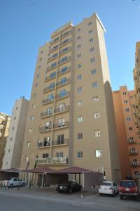 Terrace Furnished Apartments  Hawally 2