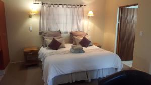 Double Bed Cottage - River View