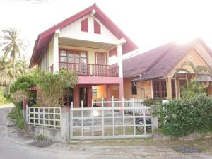 Village Beach House Phan 5, Holiday homes  Bang Tao Beach - big - 13