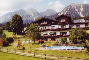 Pension Leit'n Franz, Penziony  Ramsau am Dachstein - big - 19