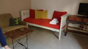 Banfield Station, Apartments  Lomas de Zamora - big - 5