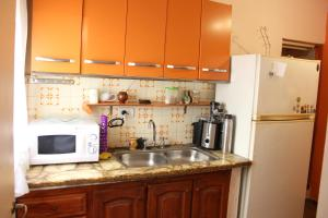Banfield Station, Apartments  Lomas de Zamora - big - 8