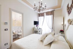 Lunaria Suites Rome room photos
