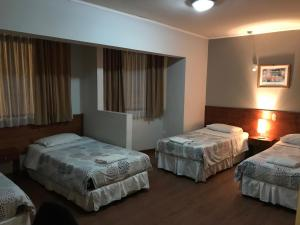 Hotel Puerto Mayor, Hotels  Antofagasta - big - 17