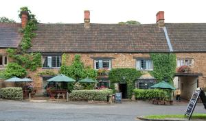 Red Lion Hotel in Banbury, Oxfordshire, England