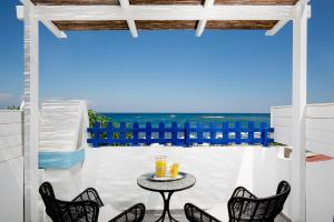 Dimitra Boutique Rooms, Residence  Faliraki - big - 6