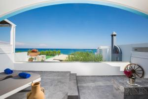 Dimitra Boutique Rooms, Aparthotels  Faliraki - big - 7