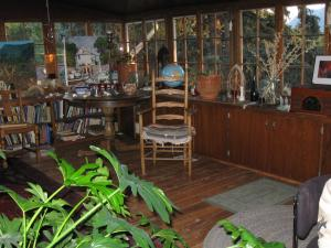 Mystic Portal Bed and Breakfast