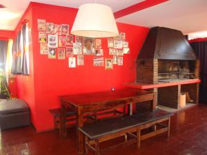 Hostel Mendoza Backpackers