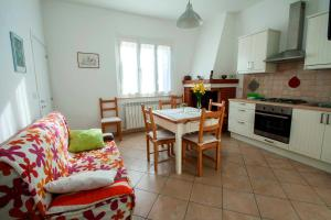 Il Poggetto, Apartmány  Corinaldo - big - 30