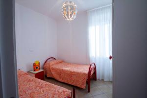 Il Poggetto, Apartmány  Corinaldo - big - 33