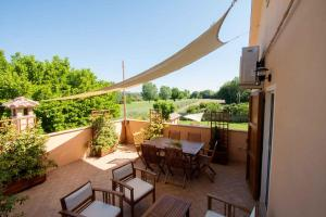 Il Poggetto, Apartmány  Corinaldo - big - 36