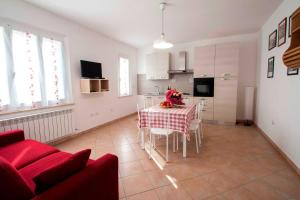 Il Poggetto, Apartmány  Corinaldo - big - 37