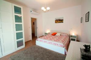 Il Poggetto, Apartmány  Corinaldo - big - 38