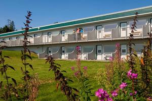 Ocean Shores Motel