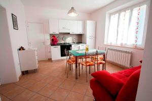 Il Poggetto, Apartmány  Corinaldo - big - 41