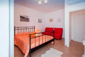 Il Poggetto, Apartmány  Corinaldo - big - 42