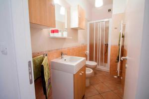 Il Poggetto, Apartmány  Corinaldo - big - 43