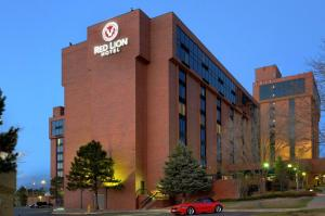 Photo of Red Lion Hotel Denver Southeast