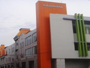 Sabrina City Hotel
